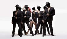 Dance Me • BJM – Les Ballets Jazz de Montréal