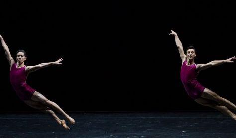 Threestyle • Magyar Nemzeti Balett