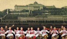 BUDAPESTI BEMUTATÓ - MAGYAR HŐSÖK, CSATÁK ÉS SZERELMEK • Magyar Nemzeti Táncegyüttes