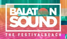 Balaton Sound 3 napos bérlet (Július 3-4-5.)