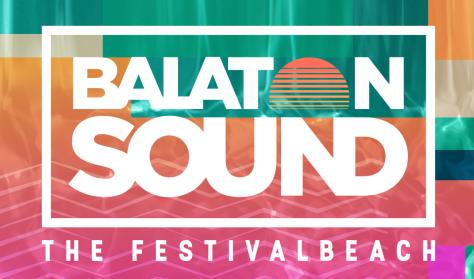 Balaton Sound VIP 3 napos bérlet (Július 3-4-5.)