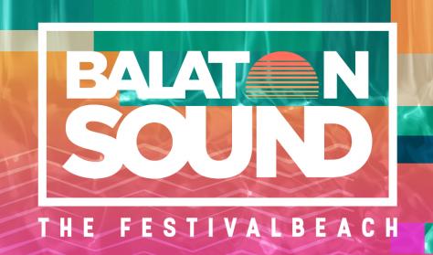Balaton Sound VIP 3 napos bérlet (Július 5-6-7.)
