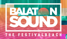 Balaton Sound / Szerdai napijegy - július 3.