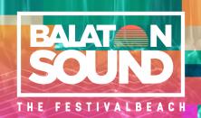 Balaton Sound / Csütörtöki napijegy - július 4.