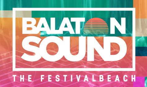 Balaton Sound / Pénteki napijegy - július 5.