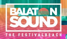 Balaton Sound / Szombati napijegy - július 6