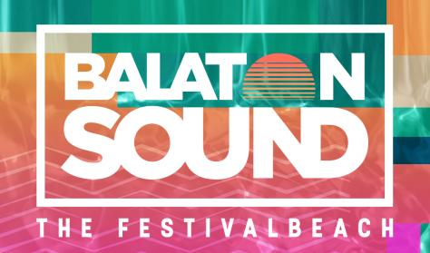 Balaton Sound / Vasárnapi napijegy - július 7.