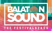 Balaton Sound / Pénteki VIP napijegy - július 5.