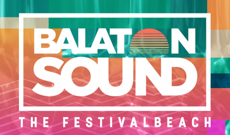 Balaton Sound / Szerdai VIP napijegy - július 3.