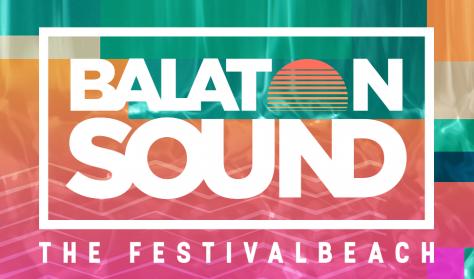 Balaton Sound / Szombati VIP napijegy - július 6.