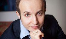 Alexander Gavrylyuk zongoraestje, MVM Koncertek – A Zongora – 2020