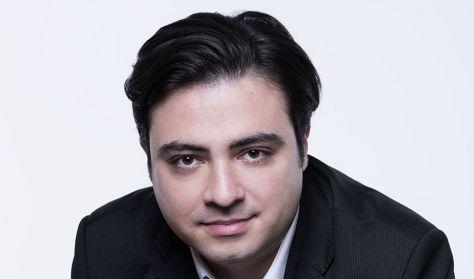 Balázs János zongoraestje, MVM Koncertek – A Zongora – 2020