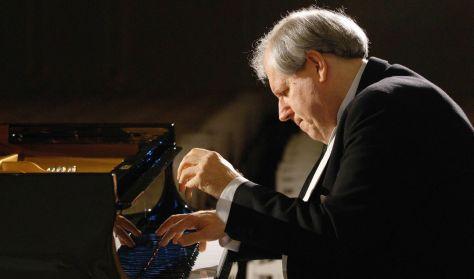 Grigory Sokolov zongoraestje, MVM Koncertek – A Zongora – 2020