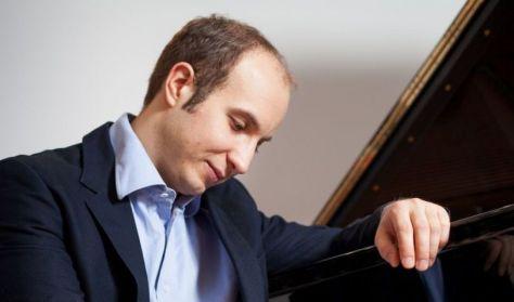MVM Koncertek – A Zongora – Müpa-bérlet 2020 – Gavrylyuk, Bogányi, Volodin, Sokolov,Say, Balázs J.