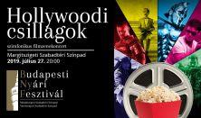 HOLLYWOODI CSILLAGOK - szimfonikus filmzenekoncert