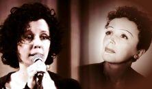 PADAM - Kárász Eszter Edith Piaf sanzonestje