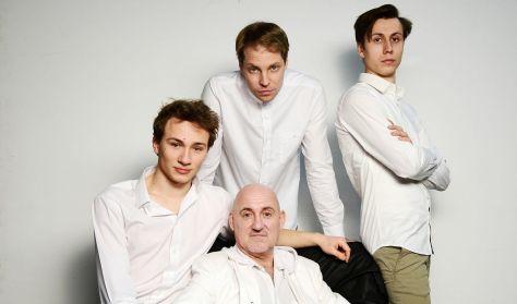 Karamazov fivérek
