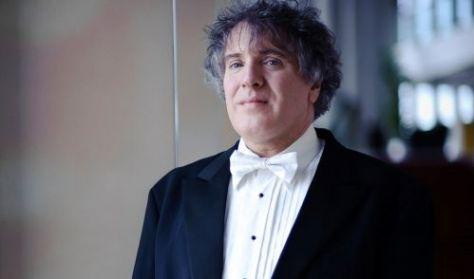 Hegedűs Endre zenekari zongoraestje, Budapesti Filharmóniai Társaság, Vez. Ménesi Gergely