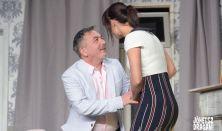 Jöhetsz Drágám! - Hadart Színház előadása