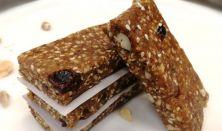 FŐZŐTANFOLYAM: Nyers vegán torta- és süteménykészítés