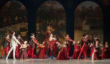 Kiev City Ballet - Rómeó és Júlia
