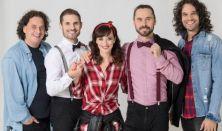 Farkasházi Réka és a Tintanyúl: A család a legnagyobb kincs – Télbúcsúztató koncert