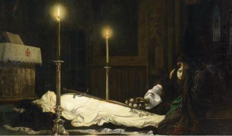 Rejtélyes történelem - Hunyadi László halálának rejtélyei az újabb kutatások fényében