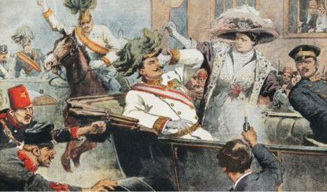 Rejtélyes történelem - Szarajevó és következményeinek rejtélyei