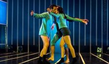 Moveo Dance Company (MT): The Other Door - What's Wrong Why Not?!