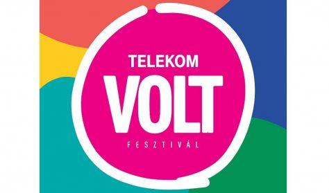VOLT Fesztivál 2019 / 4 napos BÉRLET