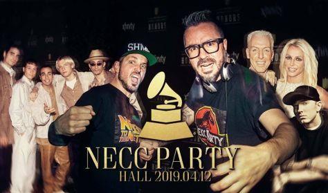 NECC PARTY