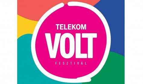 VOLT Fesztivál 2019 / 4 napos KEMPING BÉRLET