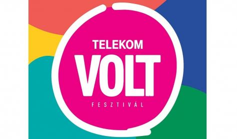 VOLT Fesztivál 2019 / SZOMBATI KEMPINGJEGY - JÚNIUS 29.