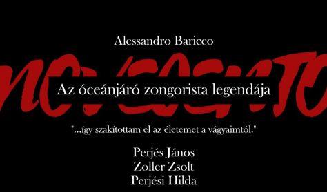 Novecento (Az óceánjáró zongorista legendája)