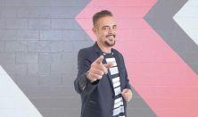 Stand up comedy társulat : Szakítópróba