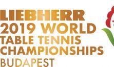 Asztalitenisz Vb 2019 - 8.nap VIP