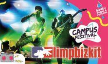 Campus Fesztivál 2019 VIP napijegy (3. nap)