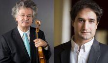 Falvay Attila (hegedű), Fülei Balázs (zongora) Beethoven, Bartók, Debussy