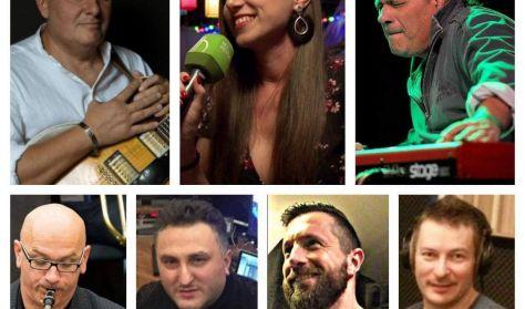 Hegyvidéki Smooth Jazz Klub | Kiss Attila Band