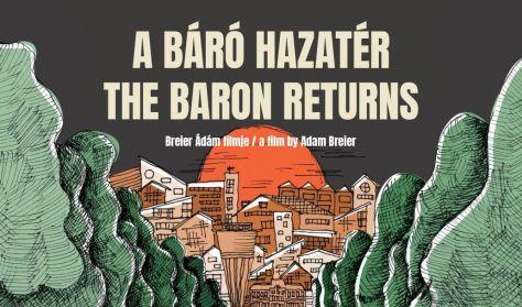 A báró hazatér - portréfilm