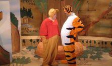 Pesti Művész színház:Húsvéti készülödés a Százholdas Pagonyban