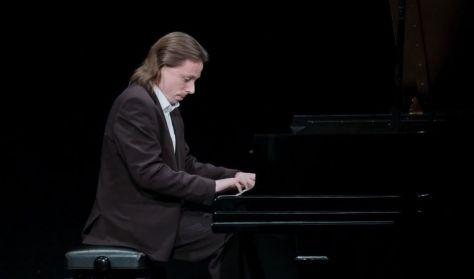 Tóth Péter zongoraestje