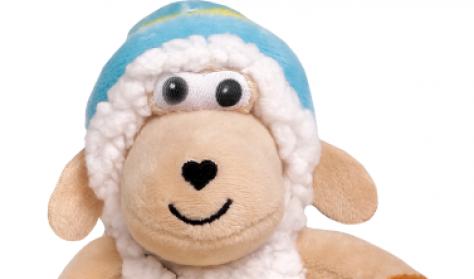 Álomutazó Bárány Jumbo