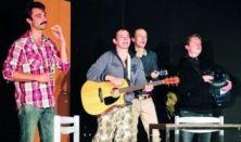 MU Színház - FÜGE: karamazov