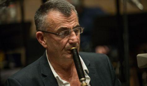 Dresch Mihály Húros Kvartett