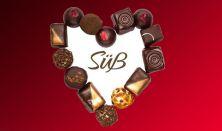 Így készül a belga bonbon! Csokis workshop