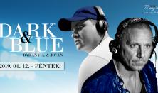 Dark~Blue<>Bárány-Jován Party
