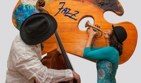 Jazz&Bor - JazzBarokk