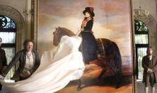 Goya kísértetei (2006) - Hősök, lángelmék, bolondok Miloš Forman filmjeiben / MÜPAMOZI