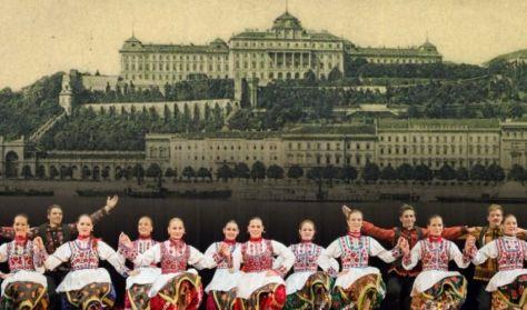 Magyar hősök, csaták és szerelmek • Magyar Nemzeti Táncegyüttes